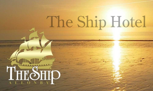 The Ship Hotel, Allonby