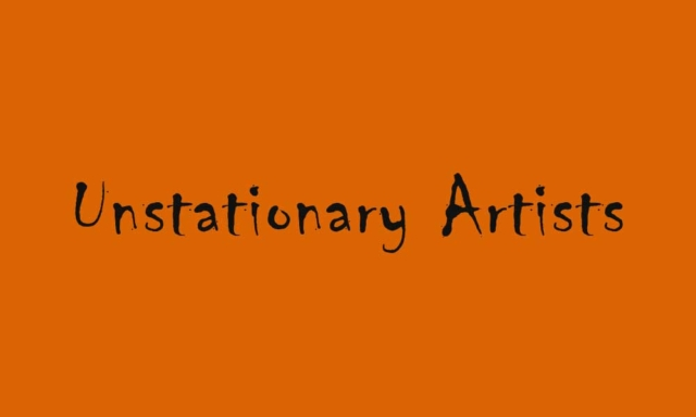 Unstationary Artists