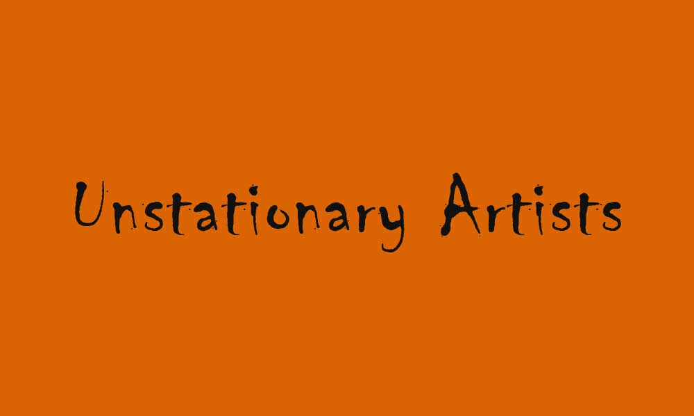The Unstationary Artists