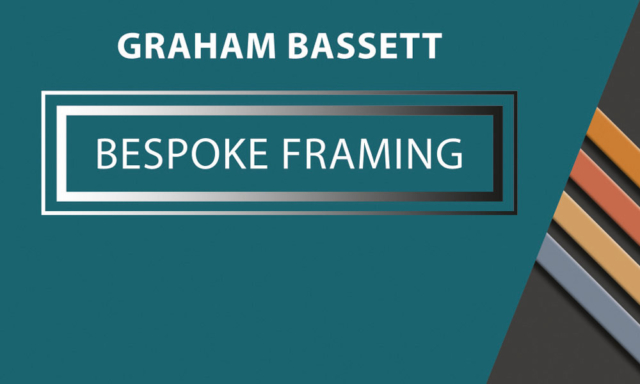 Graham Bassett Bespoke Framing