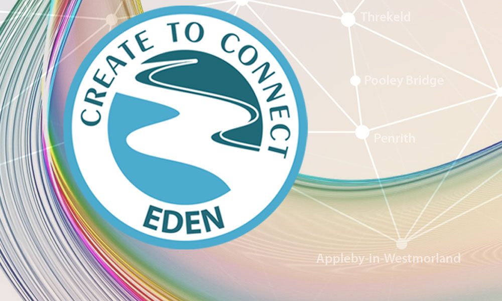 Create to Connect Eden
